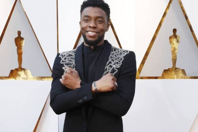 Ibirori bya MTV Video Music Awards babituye Chadwick Boseman
